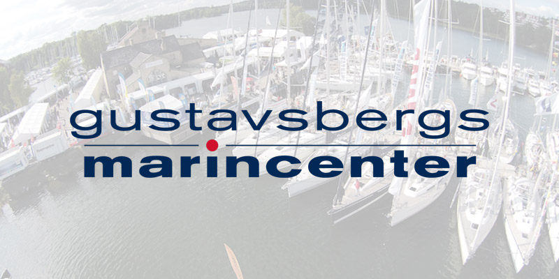 Gustavsbergs Marincenter Seven Time
